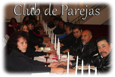Club de Parejas - Iglesia Central