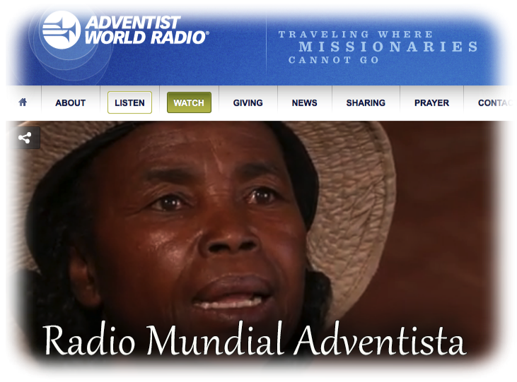 Radio Mundial Adventista